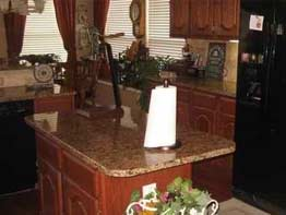 Quality Home Kitchen Remodeling Flower Mound TX